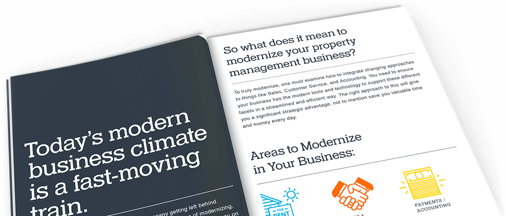 Modernize Your Business Image