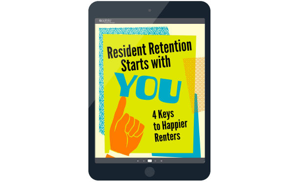 Resident Retention Image