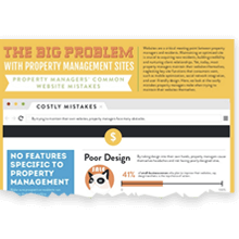 Property Managers' Common Website Mistakes
